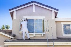Exterior House Painting Tips from Slatter HOA Management