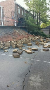 Ask the Experts: Retaining Walls & Engineering Designs